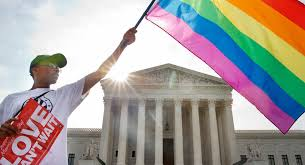 Research Project Proposal on Gay Marriage   Many religions view     NPR