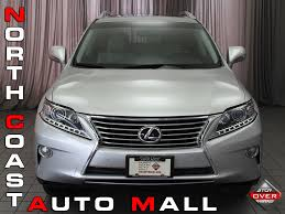 2013 lexus es 350 edmunds 2013 used lexus rx 350 awd 4dr at north coast auto mall serving