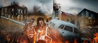 halloween city middletown ny delaware haunted house frightland frightland