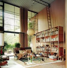 Formally known as Case Study House No     the Eames House is a Mid Century Modern architectural landmark located in Pacific Palisades  Pinterest