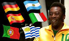 ลุงเล่ฟันธง6ชาติลุ้นแชมป์เวิลด์คัพ2014 - บอลโลก 2014