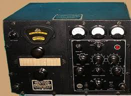 ham radio and vintage short wave radios at the Museum Of Yesterday the museum of yesterday A similar E H  Scott military receiver  WW II Vintage  to one that the museum owned  The museum     s prized Scott was destroyed in the Hurricane Katrina