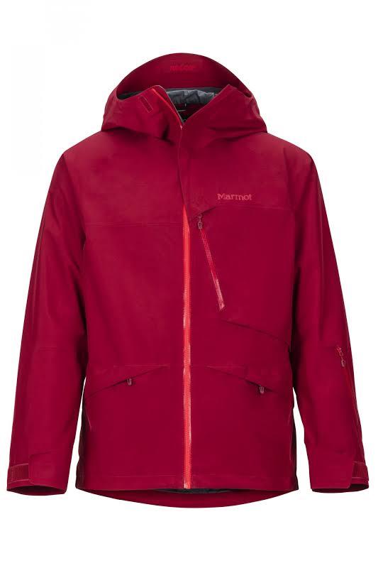 Marmot Fordham Jacket Brick Medium 74180-066-M