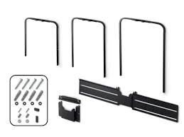 How Much To Wall Mount A Tv Amazon Com Sony Television Wall Mount Black Suwl810 Home