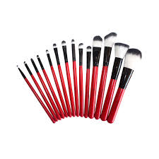 tool kit 14pcs professional cosmetic makeup brush set