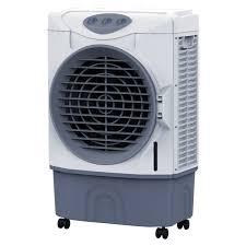arctic plus 60l evaporative air cooler for areas up to 80 sqm