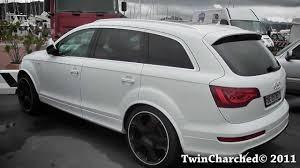 Audi Q5 Black - audi q5 white black rims wallpaper 1280x720 3060