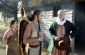 pilgrims on thanksgiving how to explain the true history of thanksgiving to your kids