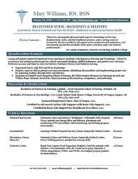 Nursing Student Sample Resume by Sample Resume For Undergraduate Nursing Student Example Of