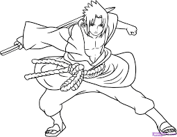 25 best naruto images on pinterest coloring pages