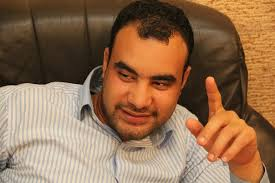 Ahmed Albasha updated his profile picture: - 6ZDIZesJ5Go