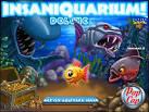 แจกเกมเลี้ยงปลา Insaniquarium Deluxe NO Crack NO Key !!