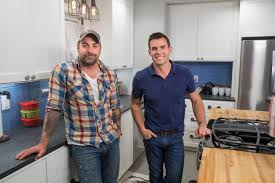 Makeover Shows by 6 Kitchen Design Tips To Steal From John Colaneri And Anthony