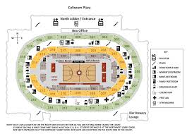 seating maps u2013 indiana state fair
