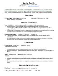 Resume Australia Examples by Cv Template Free Professional Resume Templates Word Open Colleges