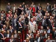 Câmara da França aprova reforma da Previdência