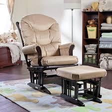 Rocking Chairs At Walmart Furniture Elegant White Nursery Rocking Chair With White Crib And