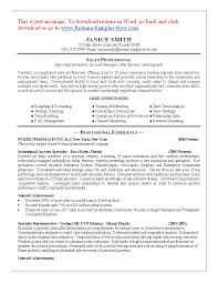 View Resume Samples by Resume Skills Examples Manufacturing