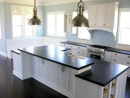 hard maple wood black madison door kitchens with white cabinets