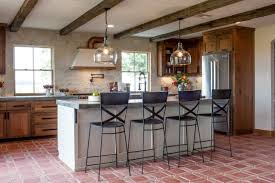 Kitchen Styles And Designs Joanna U0027s Design Tips Southwestern Style For A Run Down Ranch