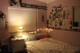 fairy bedroom lights