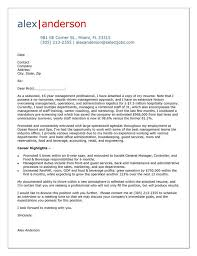 Sample Cover Letter Examples   email cover letter format