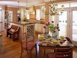 Blue Backsplash Kitchen Blue Backsplash Dining Area White Design Style Classic Hanging