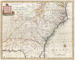Southeast Map Ancient Southeastern Maps U2013 Access Genealogy