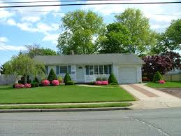Rancher Style Homes Amusing Front Yard Landscaping Ideas For Ranch Style Homes