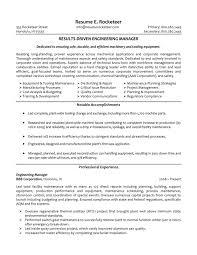 Resume Cover Letter Mechanical Engineering Resume Samples And Mechanical Engineering Resume Infovia net