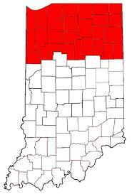 Northern Indiana