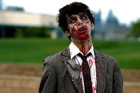 Que son los zombies