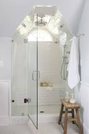 Bathroom Shower Tile by Best 25 Attic Shower Ideas On Pinterest Attic Bathroom Master