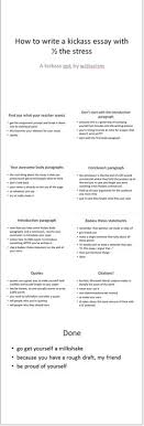 Pinterest     The world     s catalog of ideas How to write an essay