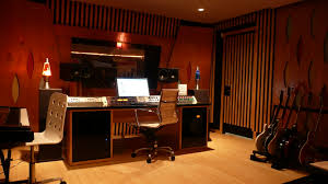 one of my dreams is to one day have a slick looking studio in my