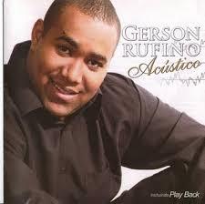 Gerson Rufino - Acustico 2007