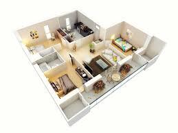 sumptuous design 10 beautiful 3d home ideas 3786 ideas home