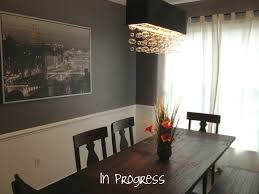 Crystal Chandeliers For Dining Room Contemporary Crystal Dining Room Chandeliers House Design Ideas