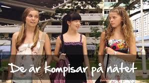 <b>Kompisar på nätet</b> tillbaka | Barnkanalen | SVT.se