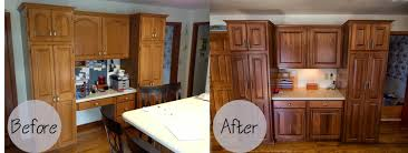 cabinet refacing bucks county pa kitchen cabinet refacers
