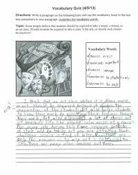 Creative Writing Prompts For Grade      creative writing ideas for