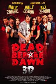 Dead Before Dawn 3D (2012) Online