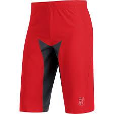 red cycling jacket gore bike wear alp x pro windstopper soft shell shorts men u0027s