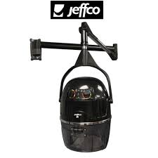 wall mounted hooded hair dryer salon beauty equipment jeffco wall mounted hair dryer hd 38h ebay