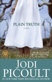Cover of Plain Truth by Jodi Picoult