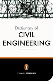 penguin dictionary of civil engineering david blockley