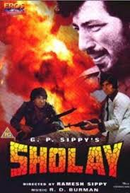 Sholay 1975 Hindi Full Movie Watch Online