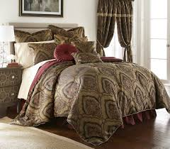 Red King Comforter Sets Maroon And Black Bedding Sets U2013 Ease Bedding With Style