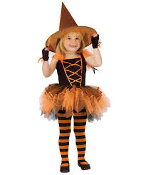 Halloween Toddler Costume Witch Ballerina Halloween Toddler Costume Girls U0027 Disney Costumes