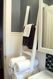 bathroom classic style metal bathroom towel storage and towel bar